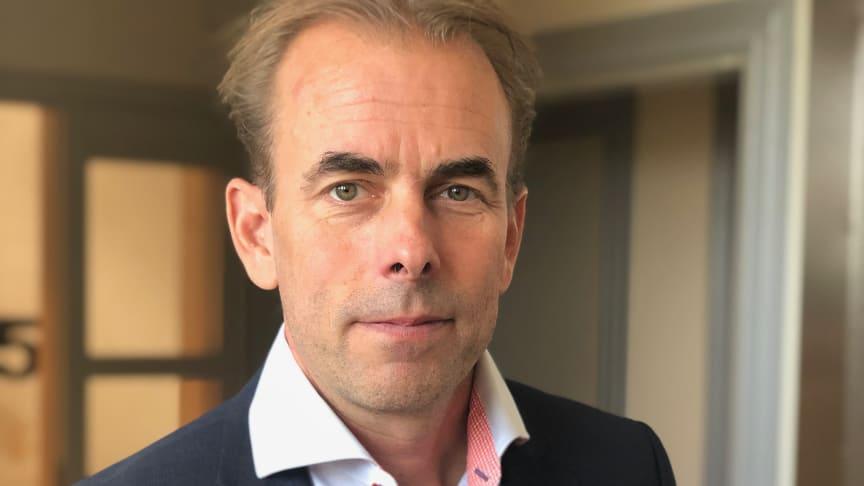 Johan Färnstrand, idag regiondirektör vid Region Gävleborg, tillträder som ny chef för Aleris svenska sjukvårdsverksamhet och verkställande direktör för Aleris Sjukvård AB den 1 september.