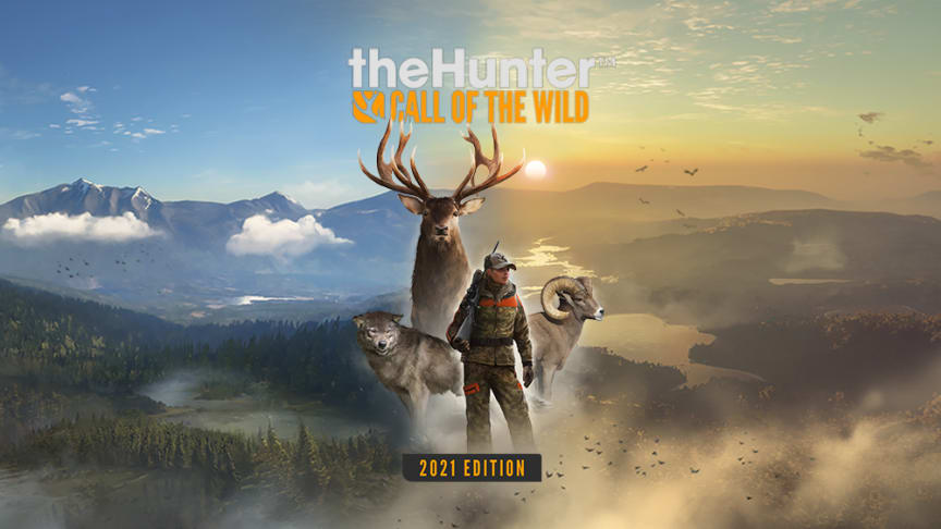 Join the Hunt – theHunter: Call of the Wild 2021 Edition Is Now Live