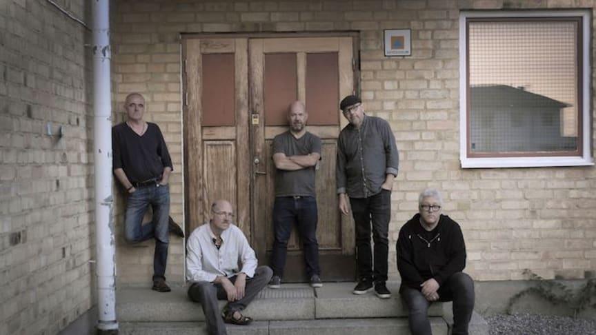 Klagolåtar från Norrbotten på säsongens sista konsert på Svalbo Café