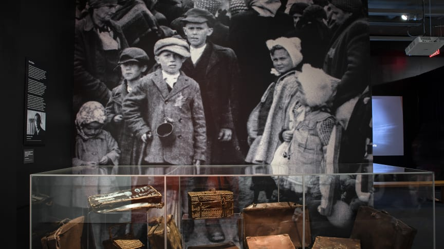 Collection of the Auschwitz-Birkenau State Museum