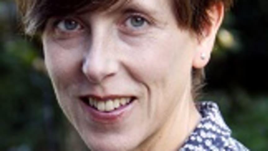 Ny chefredaktör på Läkemedelsvärlden.se