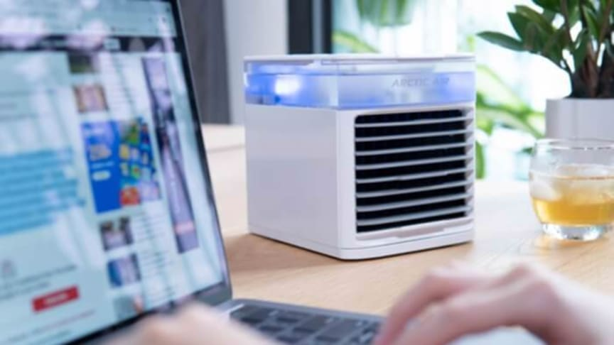 Arctic Air Pure Chill Reviews (UPDATED) Legit Portable AC or Hoax?