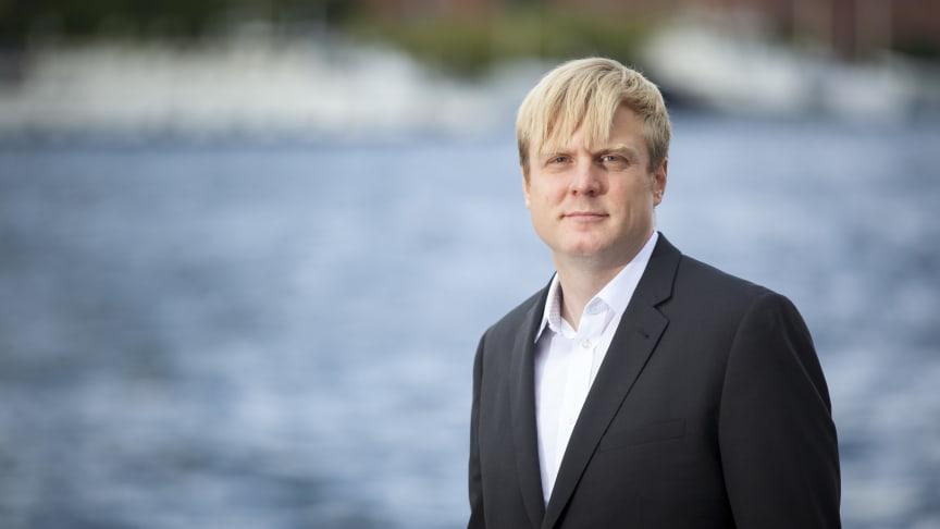 Region Stockholm vinner internationellt pris för arbetet med att minska miljö- och hälsofarliga kemikalier