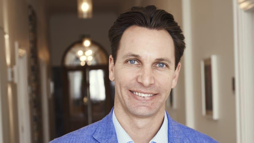 Anders Sjögren ny förhandlingschef i södra Skåne