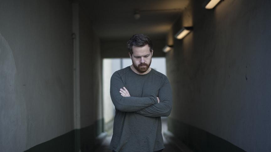 Ny EP fra turnéaktuelle Kristian Kristensen