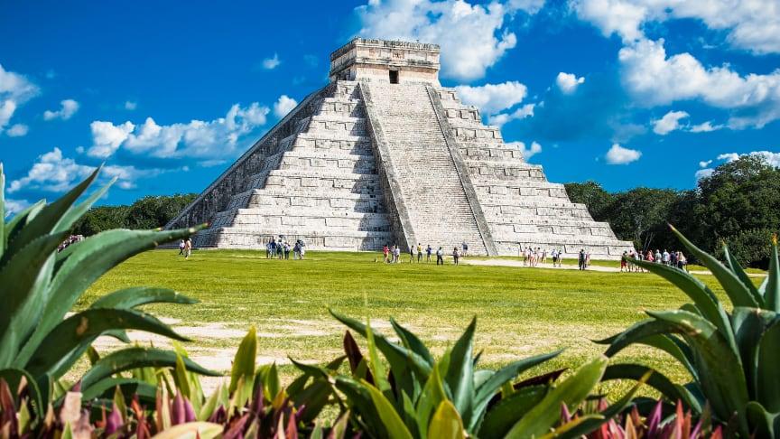 Viva Mexiko! 7 anledningar att resa hit