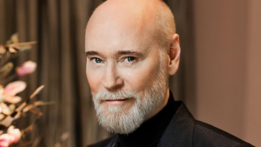 Lars Wallin - Vinnare av Nordiska Kompaniets Hederspris 2020