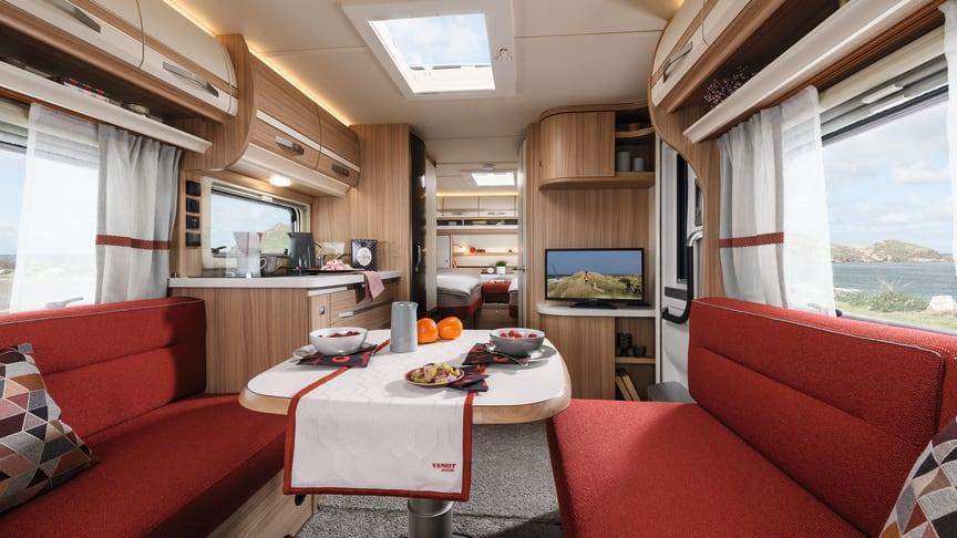 Bianco Rosso 515 SG Modelljahr 2019