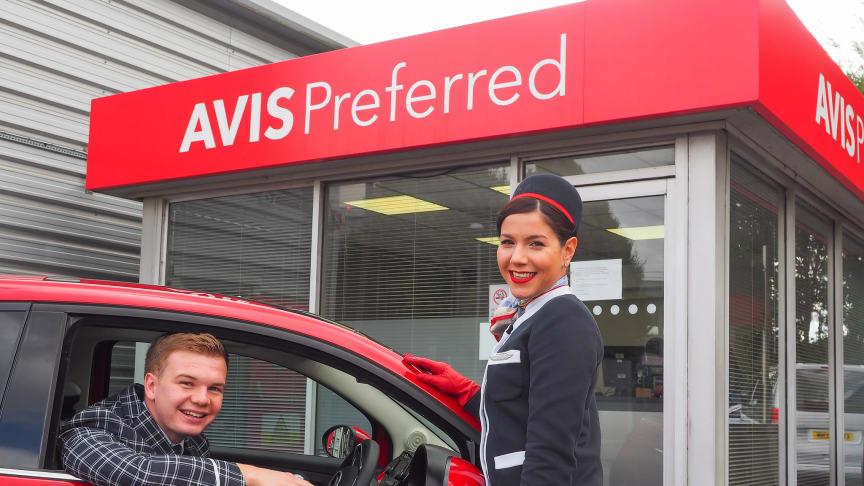 Norwegians kunder kan nu køre sig til billigere flyrejser