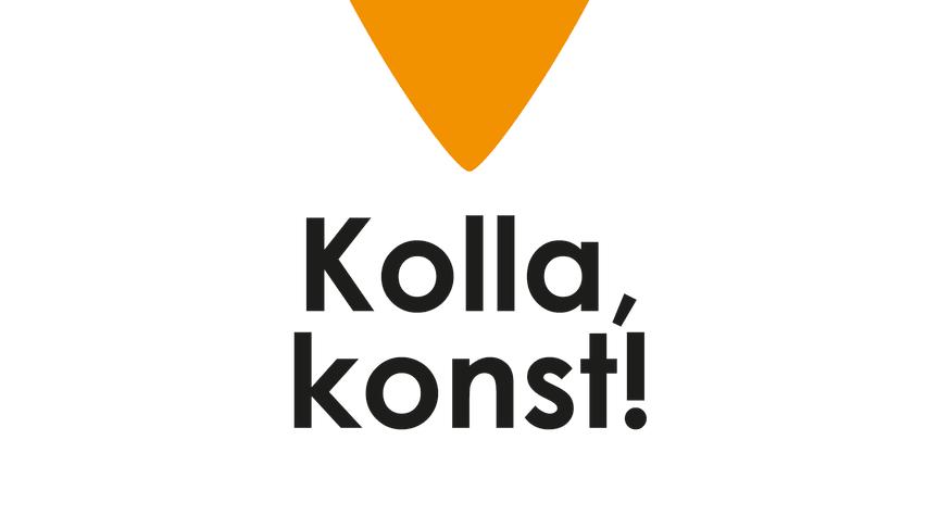 Välkommen på pressträff för utomhusutställningen Kolla, konst!