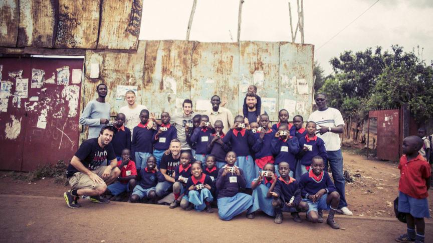 Kenya Foto_Workshop Kibera2(c) Paul Ripke