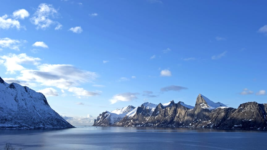 Norwegian seafood exports for 2017 exceed last year's level by a clear margin