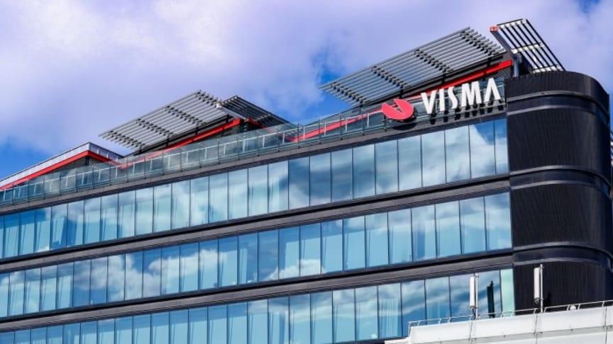 Q4/2019: Omzet Visma stijgt 22% en sterk aanhoudende cloudgroei