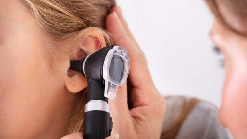 Diagnosing Middle Ear Infections in a much more enhanced way through the newly developed Ultrasound Otoscope