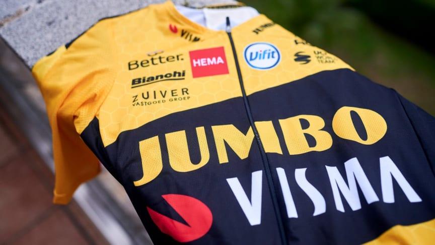 Team Jumbo-Visma perustaa maailmanluokan naisten pyöräilyjoukkueen
