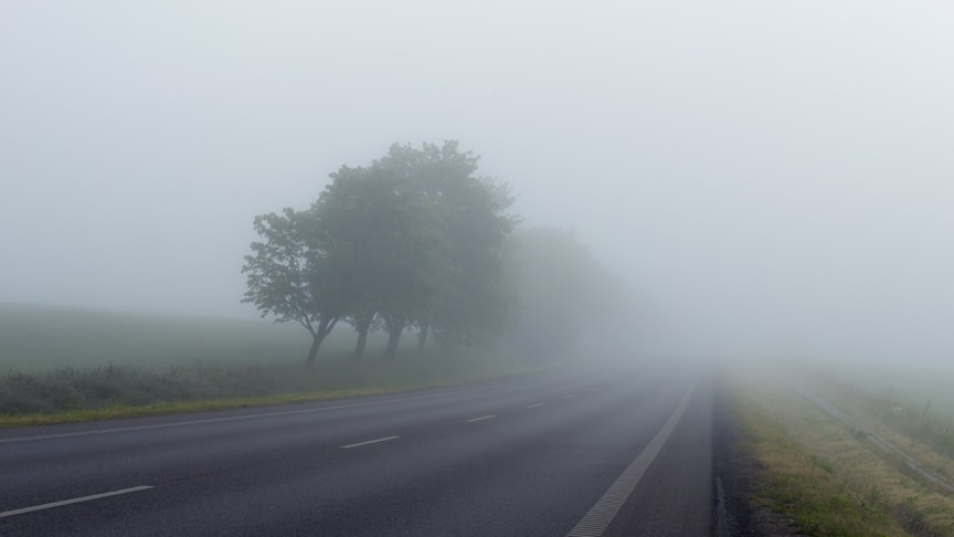 RAC advises motorists facing foggy conditions