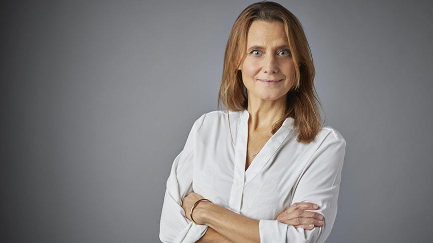 Anna Rastner blir ansvarig för all innehållsverksamhet.