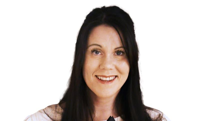 Anna Beck, Årets Sola 2019.