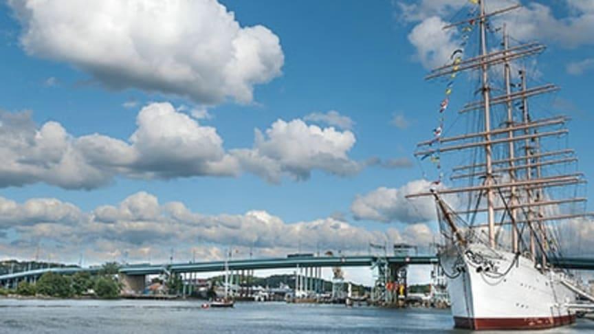 Pressinbjudan: Vattnets beslutsfattare samlas i Göteborg