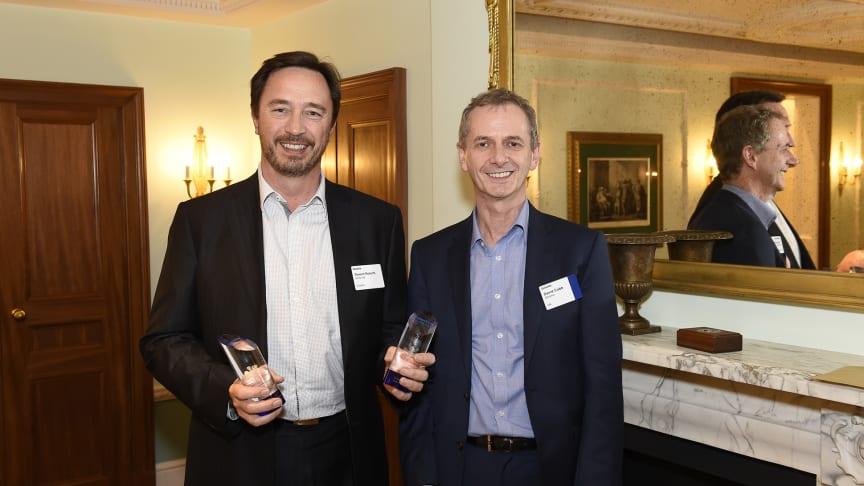 Svenska iZettle snabbast växande mjukvaruföretaget även i EMEA