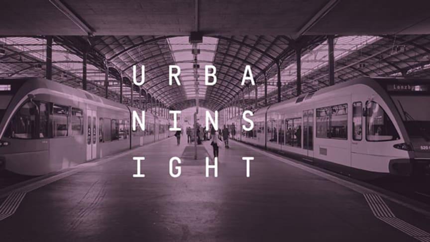 Urban Insight -raportti: Nopeammat kulkuvälineet eivät ole lyhentäneet liikenteeseen ja liikkumiseen käytettyä aikaa kaupungeissa