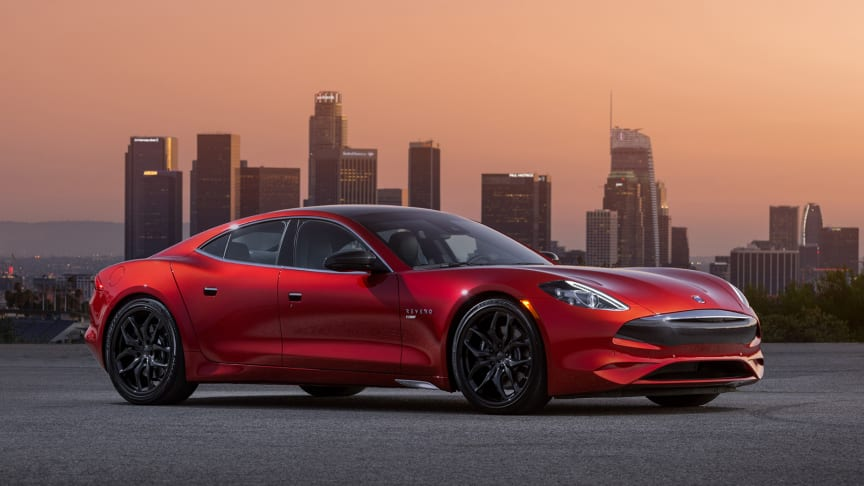 Blue World Technology's fuel cell system will be integrated with Karma Automotive's electric vehicle architecture and piloted in GS-6 development vehicles for evaluation purposes.