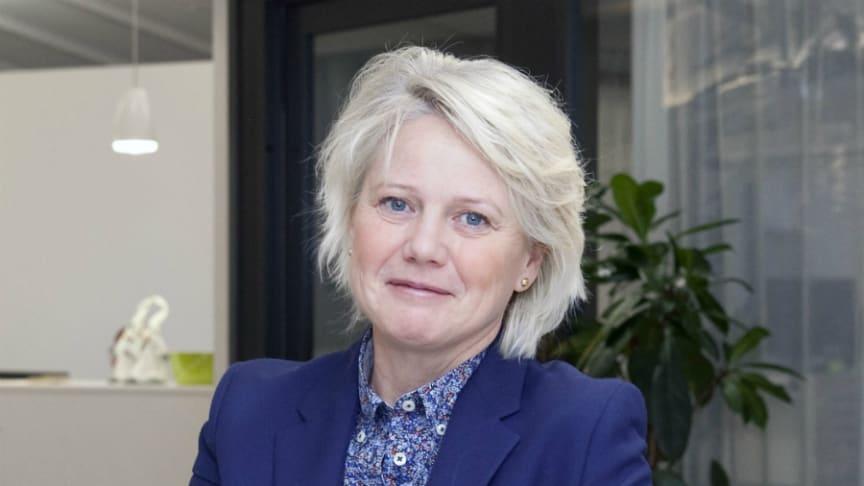 Helena Fremle ny marknadsområdeschef för Riksbyggens fastighetsförvaltning i Södra Skåne