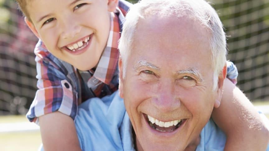 Crossmediale Kampagne legt Grundstein für lebenslange Zahngesundheit