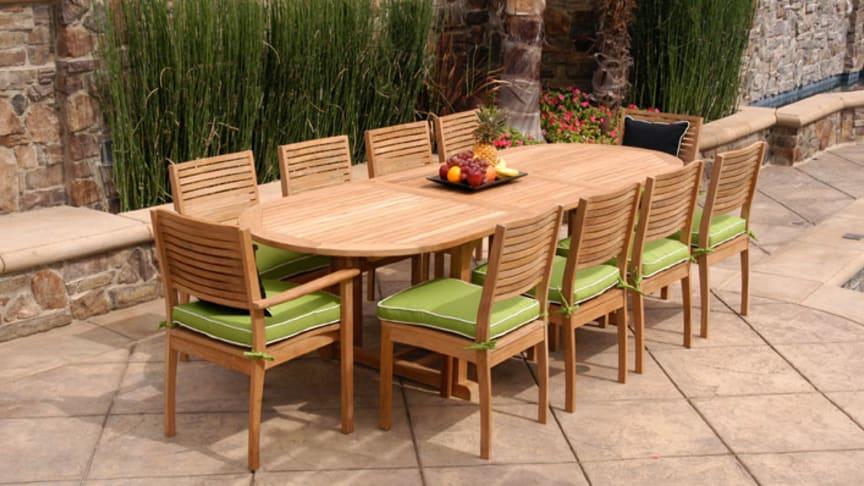 Hardwood Treatment Garden Furniture