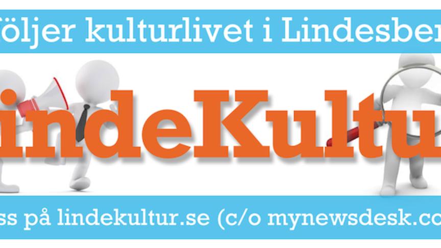 Veckans nyhetsbrev från LindeKultur (vecka 28-29)