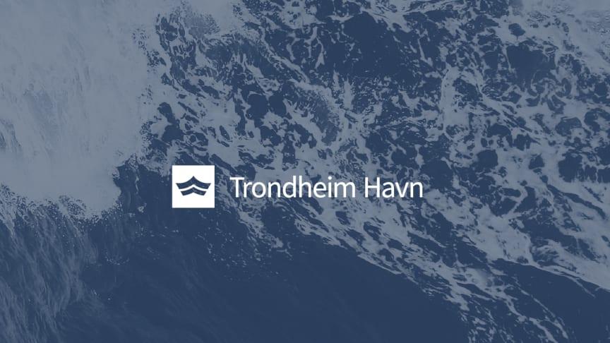 Har du lagt merke til at vi har fått ny logo?
