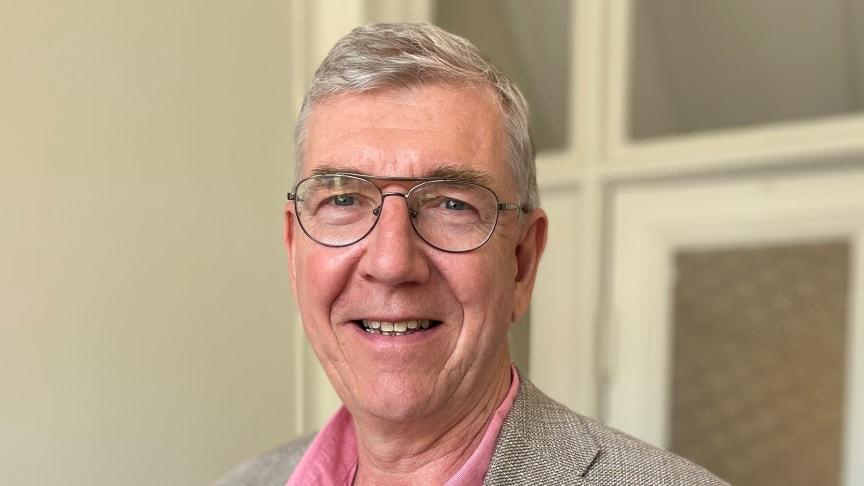 Tommy Levinsson (S), regionråd Region Västmanland och Region Västmanlands representant i Mälardalsrådets En Bättre Sits. Foto: Pressbild.