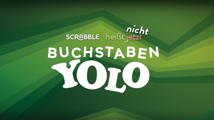 Scrabble - Klassiker bleiben Klassiker