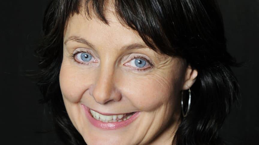 Helga Baagøe ny kommunikationsdirektör på SJ