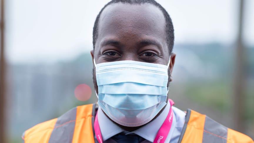 Radlett to Cricklewood station manager