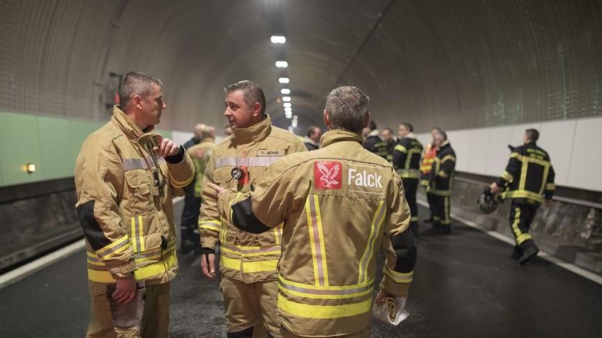 Falck Ambulance France