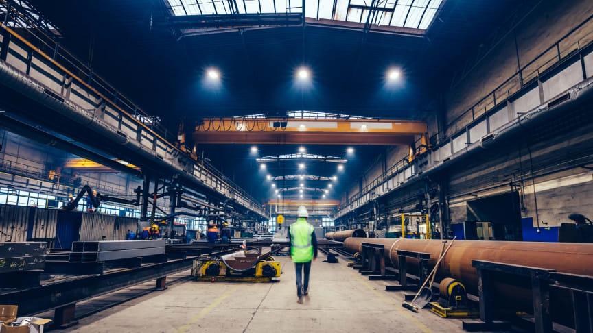 Eiendomskonsernet Acea Properties valgte å sette ut økonomifunksjonen til INTUNORs avdeling i Bodø. Adm. direktør Morten Jørgensen er svært godt fornøyd.