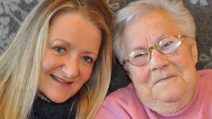 Recruitment drive for Shared Lives carers