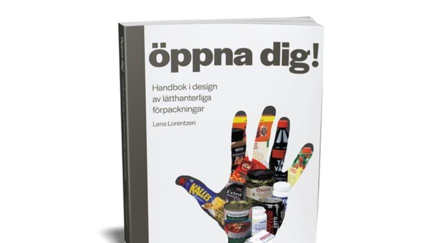 Öppna dig! Handbok i design av lätthanterliga förpackningar