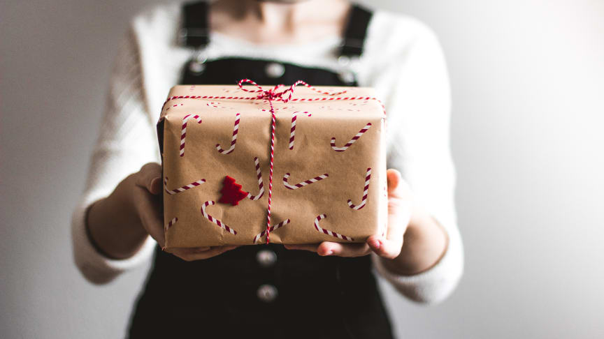Elkjøp har stor tro på at mange får elektronikk under juletreet i år. Foto: Elkjøp