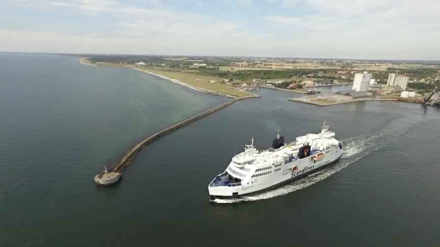 Den blå grænse mellem Danmark og Tyskland genåbner
