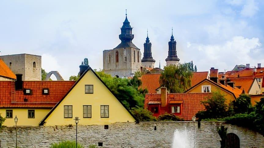 Hållbara Gotland – så stärks regionens näringsliv långsiktigt