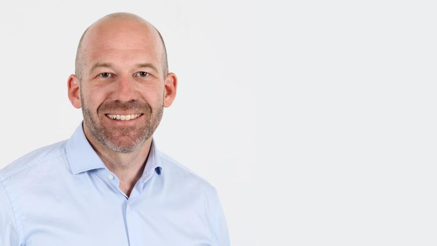Scout24 nomme Marc Hallauer nouveau Managing Director de FinanceScout24