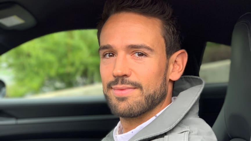Julian Lichtsteiner nommé Head of Sales d'AutoScout24