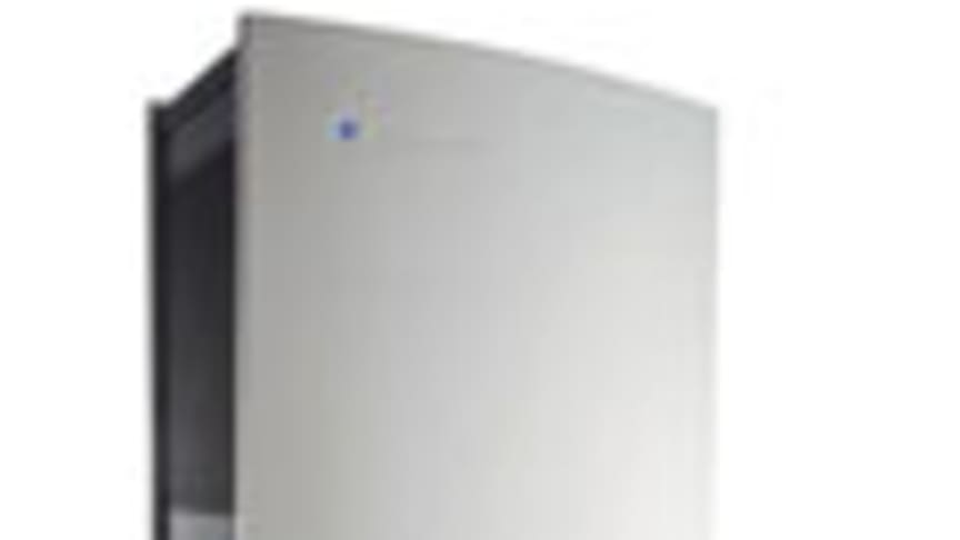 Top marks from Fast Company Magazine for Blueair air purifier