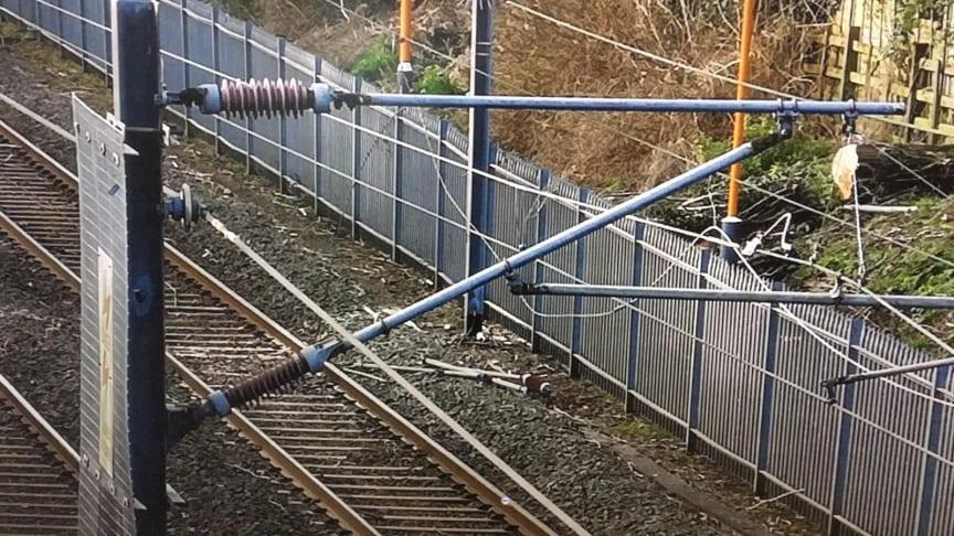 Cross City Line prepares to reopen between Lichfield and Birmingham