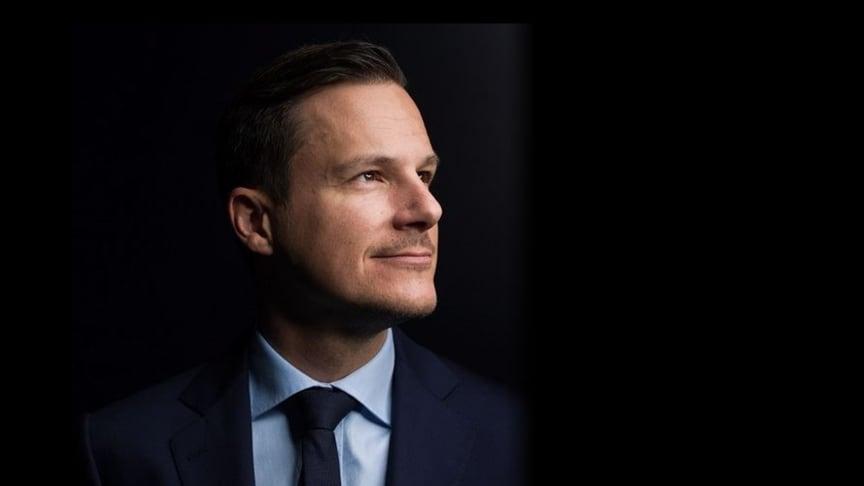 Jesper Svegby, CEO Nexer Cybersecurity