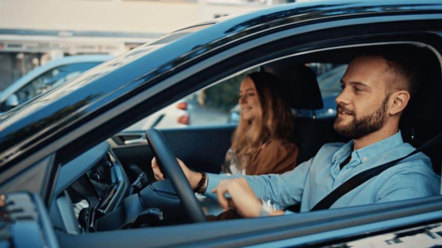 Wieder mobil dank SIGNAL IDUNA und MILES Mobility: nach einem Unfall einfach ein Carsharing-Guthaben nutzen. Foto: MILES Mobility