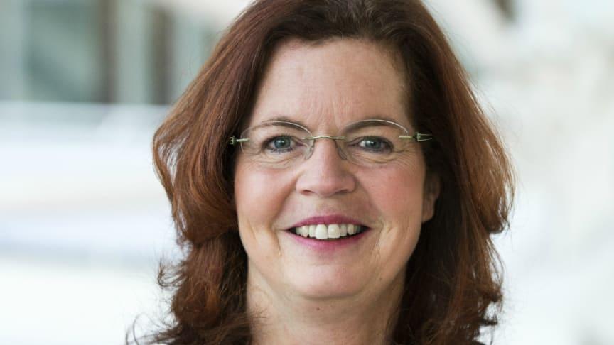 Susanne Lindh blir vd för Förvaltning i Östersund AB, fd Agenta Förvaltning AB
