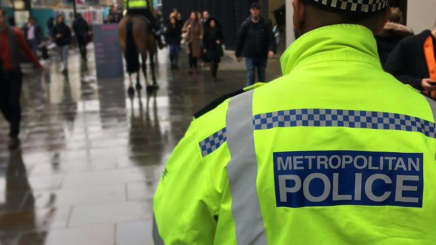 Barking assault: Police appeal for information